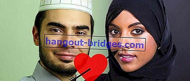 8 แอปพลิเคชั่นหาคู่ชาวมุสลิม | รับการจับคู่ที่ดีและพันธมิตร