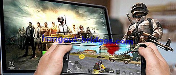 20 Permainan PC Terbaik di Android Mobile | Grafik Terbaik, Boleh Di Luar Talian & Berbilang pemain Dalam Talian