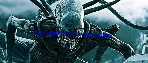 10 Filem Alien Paling Menarik & Mengasyikkan, Dari Kisah Benar?