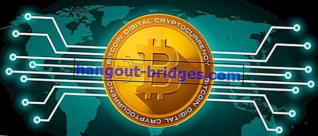 5 Cara Memperoleh Bitcoin Percuma Secara Langsung di Android Mobile