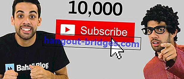 7 Cara Cepat untuk Mendapatkan Ratusan Pelanggan YouTube dalam Sehari