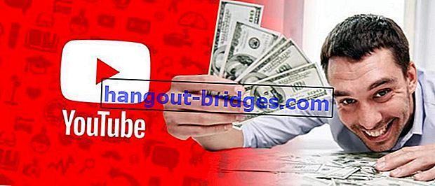 7 Cara Mudah Menjana Wang dari Youtube (Peraturan 2020 Terkini)