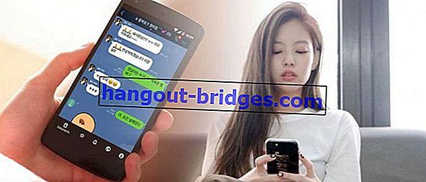 Daebak 7 applications pour discuter avec les meilleurs coréens font de nouveaux amis