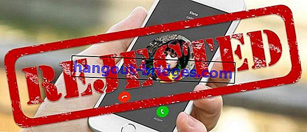 Cara Menyekat Nombor Telefon Bimbit yang Mengganggu di Android