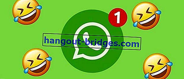 10 Permainan WhatsApp untuk Rakan dan Teman wanita, Jadikan Sembang Lebih Menarik!