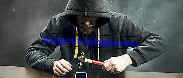 5 วิธีแฮกเกอร์ทำลายรหัสผ่าน iPhone และวิธีการเอาชนะมัน