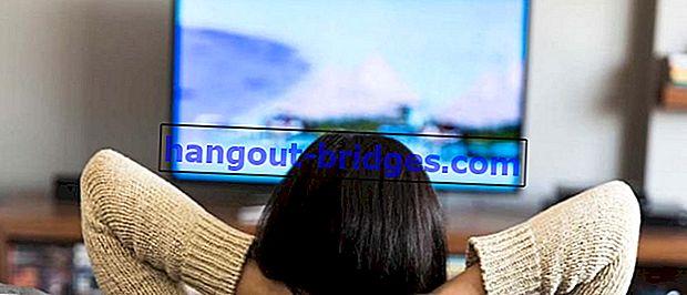 S'exclame Abis! 7 façons Nobar en ligne avec votre petit ami / ami lors de la distanciation sociale