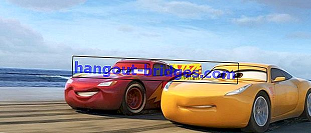 Watch Cars 3 Films (2017) | Kala Lightning McQueen แพ้เทคโนโลยี!