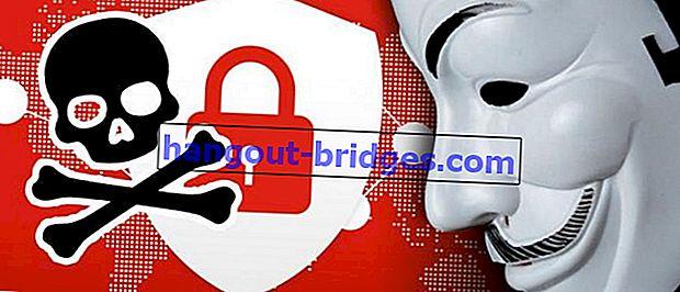 7 terribles dangers lors de l'utilisation d'un VPN gratuit, du vol de données aux services bancaires par Internet