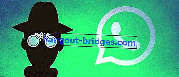 5 Aplikasi WhatsApp Terlarang Super Canggih yang Selamat Digunakan