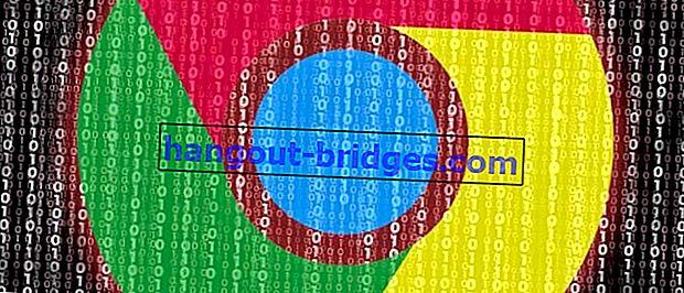 Cara yang Betul untuk Melihat Kata Laluan yang Disimpan di Google Chrome