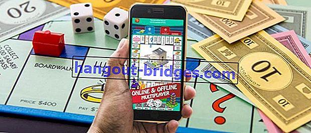 Permainan Monopoli Luar Talian & Dalam Talian Terbaik Android | Kaya!