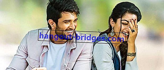 7 Filem India Romantik Terbaru dan Terbaik tahun 2020, Buat Nangis Bombay!