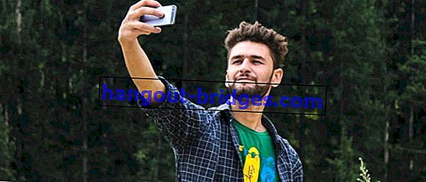 10 Aplikasi Kamera Selfie Terbaik 2019 | Hasilnya Jiwa Hebat!