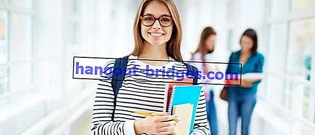 11 Kerja Sampingan Pelajar yang Membuat Dompet Tebal