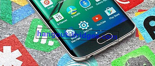 Senarai aplikasi Android terkini 2019 | Anda Mesti Cuba!