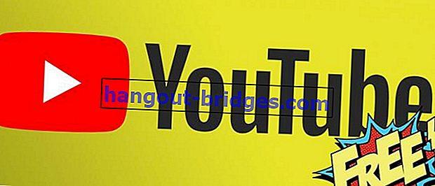 Tiada tipuan! 3 Cara Menonton YouTube Tanpa Kuota