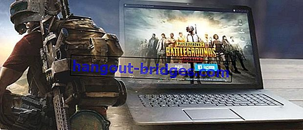 Cara Bermain PUBG Mobile di PC / Laptop Tanpa Lag (Nox Player)