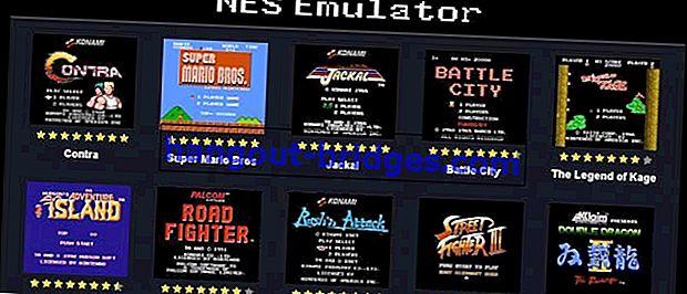 Elenco dei 10 migliori emulatori NES su tutte le piattaforme | Gioca a Nostalgia Old Games!