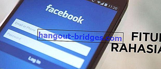 15 funzioni segrete di Facebook che non devi conoscere