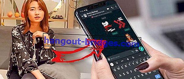 วิธีทำสติ๊กเกอร์ WA (WhatsApp) ใช้รูปถ่ายของคุณเองง่ายมาก ๆ !
