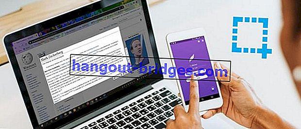 7 Cara Mudah untuk Tangkapan Skrin pada Laptop / PC Terkini 2020 | Tutorial + Gambar!