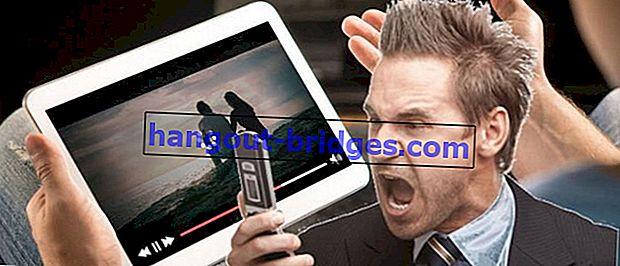7 สาเหตุของ Slow WiFi & วิธีเอาชนะมัน, Instant Internet อย่างราบรื่น!