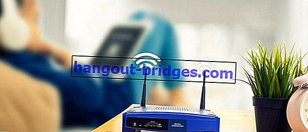 4 Cara Memasang WiFi di Rumah Tanpa Kabel Telefon, Mudah & Murah!
