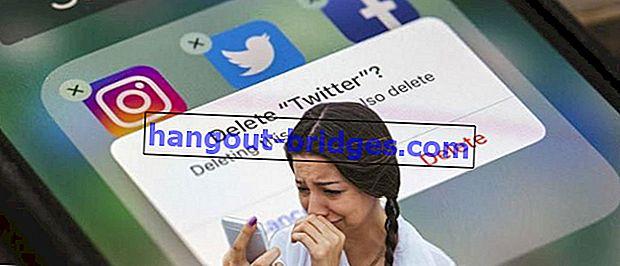 트위터 계정을 영구적으로 삭제하는 방법 | 명확한 디지털 추적을 만드십시오!