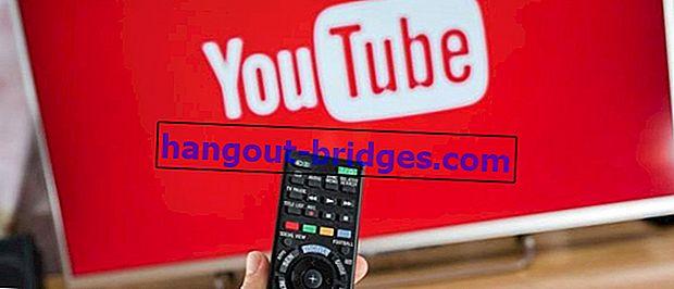 5 Cara Menonton YouTube di TV dengan Mudah, Tonton Lebih Puas!