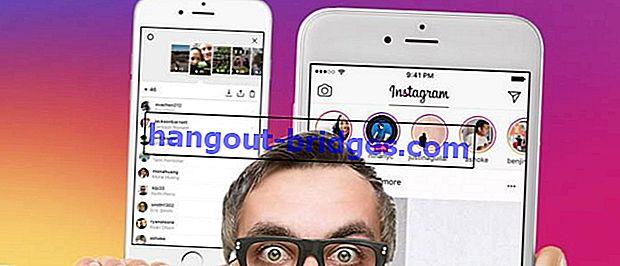 3 Cara Melihat Kisah Instagram yang Tidak Diketahui oleh Pemiliknya!