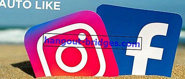 FB와 Instagram에서 Autolike를 사용하는 방법, Auto Lots Like!