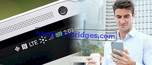 5 วิธีในการตั้งค่า 4G เฉพาะใน HP ทุกยี่ห้ออัตโนมัติเร่งความเร็วอินเทอร์เน็ต!