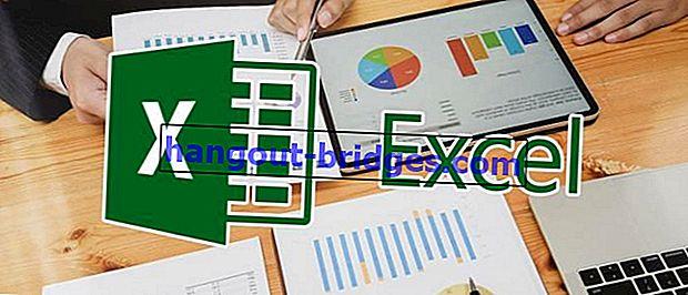 Cara Mencetak Excel Menjadi Rapi, Tidak Memotong & Kertas Penuh