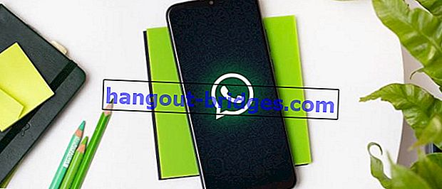 Bagaimana memulihkan kenalan WhatsApp yang hilang, jangan panik!