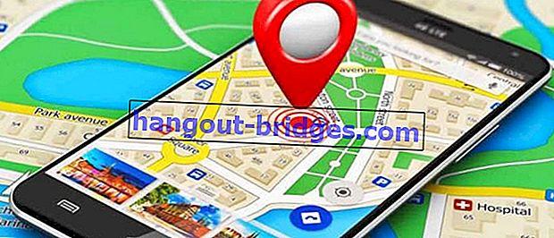 4 Cara Mengetahui Di Mana Seseorang Melalui Telkomsel Finder, Berfungsi?