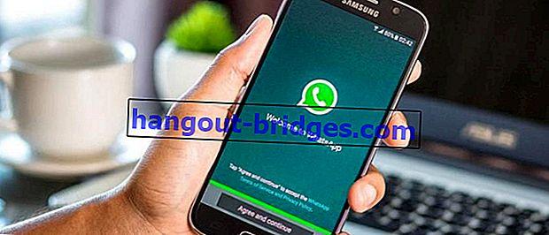 Come spostare WhatsApp su un nuovo telefono cellulare senza perdere dati e chat