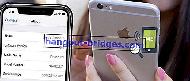5 Cara Mudah & Cepat untuk Memeriksa IMEI di iPhone | Boleh Membuat Pemeriksaan Keaslian iPhone!