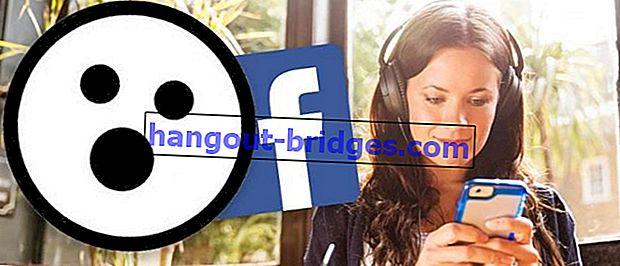 Cara Bermain OMG FB Game di Telefon bimbit, Terdapat Ramalan Kencan & Ujian Personaliti!