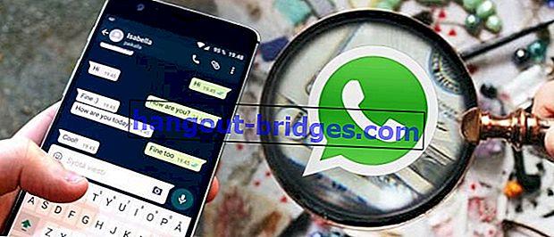 3 Cara Mudah Mengesan Lokasi WhatsApp Nombor Orang Lain | Terbukti Tepat!
