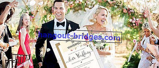 วิธีที่ง่ายที่สุดในการพิมพ์ป้ายเชิญ | สำหรับการเตรียมการแต่งงาน!