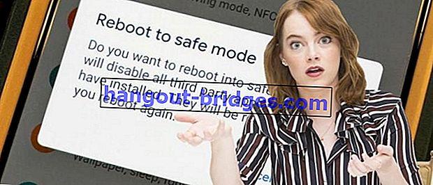 Gak Usah Panik! Ini 5 Cara Menghilangkan Mode Aman (Safe Mode) di HP Android