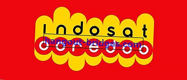 วิธีการขยาย Indosat ใช้งานล่าสุดช่วงเวลา 2020 ไม่มีเครดิต!
