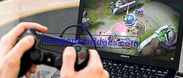 Cara Main Mobile Legends di PC & Laptop (100% Berfungsi)