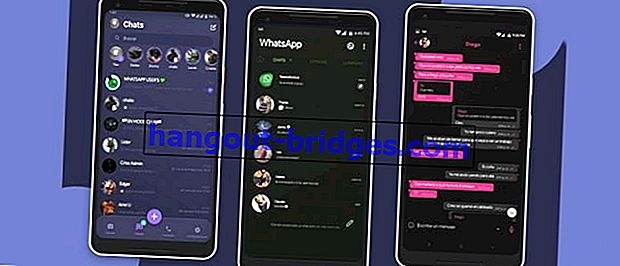 3 Cara Menukar Tema WhatsApp Tanpa Aplikasi & Root, Sudahkah Anda Mencuba?
