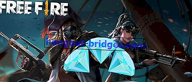 Come ottenere Diamond Free Fire Free, 100% Works e Anti-Banned