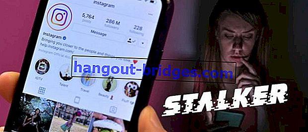 3 Cara Mengetahui Stalker Akaun IG (Instagram) Anda, Oleh itu, Jangan Penasaran!
