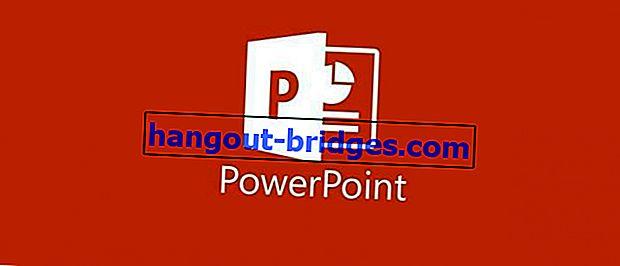 Cara Mudah Mencetak Power Point 2/4/6/9 Slaid atau Kertas Penuh