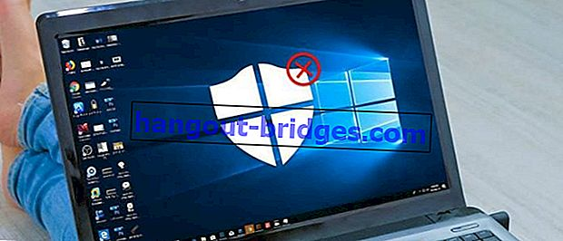 Comment désactiver Windows Defender sur Windows 10 (mise à jour 2020)