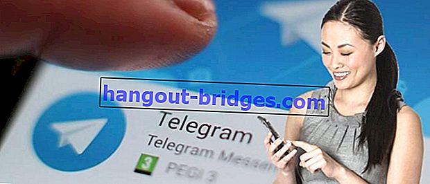 Apa itu Telegram? Inilah Cara Menggunakan Telegram pada HP, PC dan Web